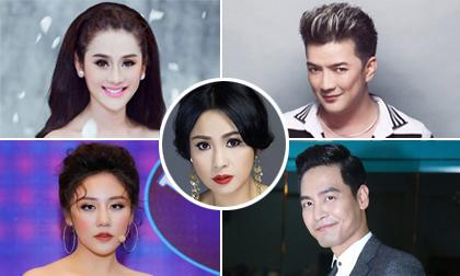Thanh Lam, diva Thanh Lam, Thu Minh,sao Việt