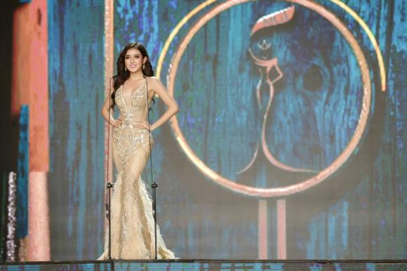 Hoa hậu,sao Việt,Huyền My,Miss Grand International 2017