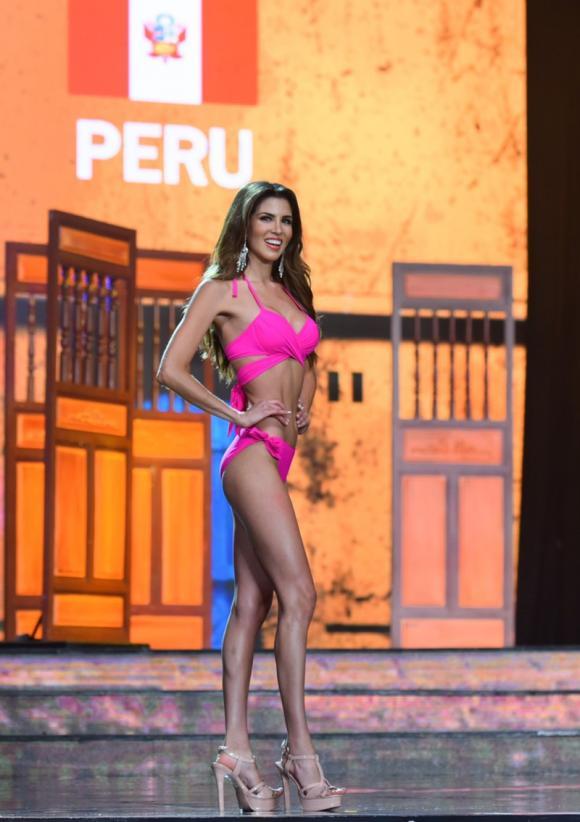 Tân Hoa hậu Hòa bình Thế giới,Hoa hậu Peru,Miss Grand International