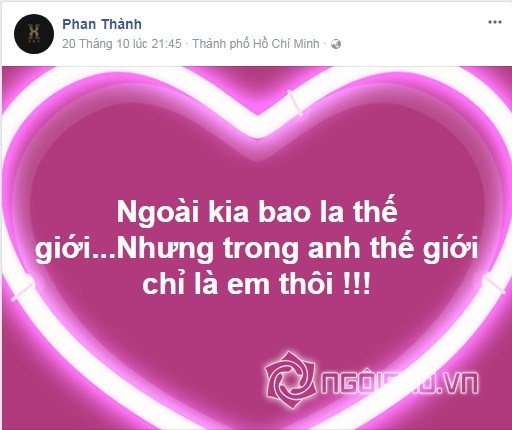 Phan Thành, thiếu gia Phan Thành, Midu