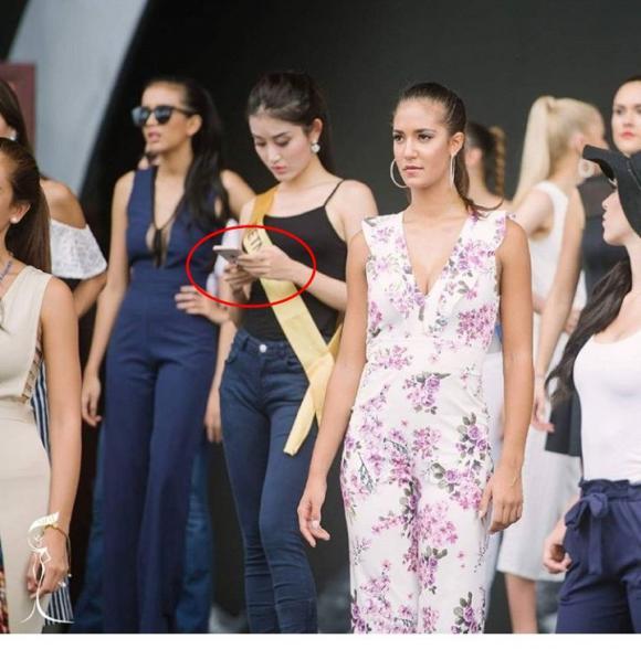 sao việt, giáng my, huyền my, Hoa hậu Hòa bình Quốc tế 2017
