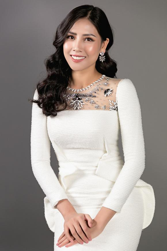 Thùy Dung,Hoa hậu Quốc tế,Miss International 2017