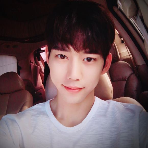 chi pu, nam chính đóng mv chi pu, jin ju hyung