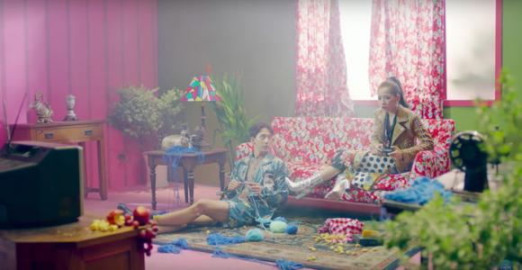 Chi Pu, MV của Chi Pu, ca sĩ chi pu