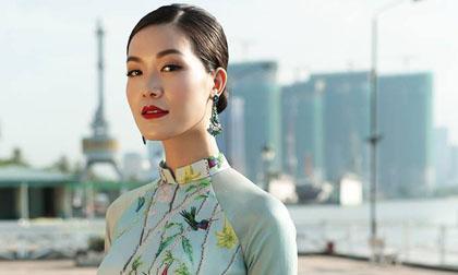 Hoa hậu Quốc tế, Thùy Dung, Miss International 2017