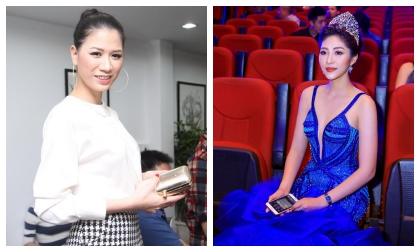 Trang Trần,con gái Trang Trần, trang trần và ông xã, sinh nhật con gái trang trần