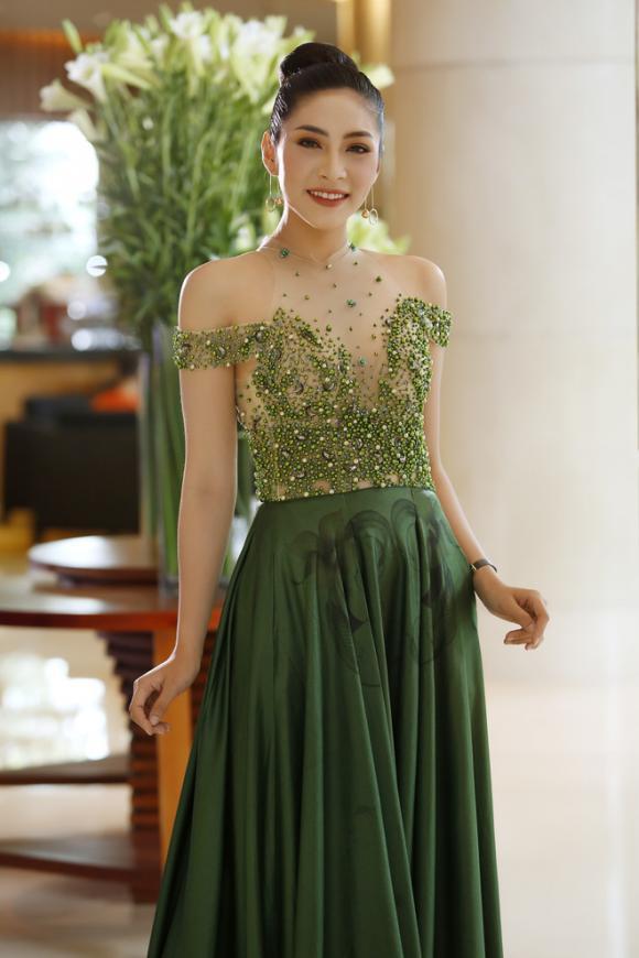 Đặng Thu Thảo lên tiếng về việc đi dự sự kiện MC nhắc đến Hoa hậu Đại Dương