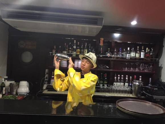 Đinh Thanh Hải, vua đầu bếp, vua đầu bếp nhí 2016