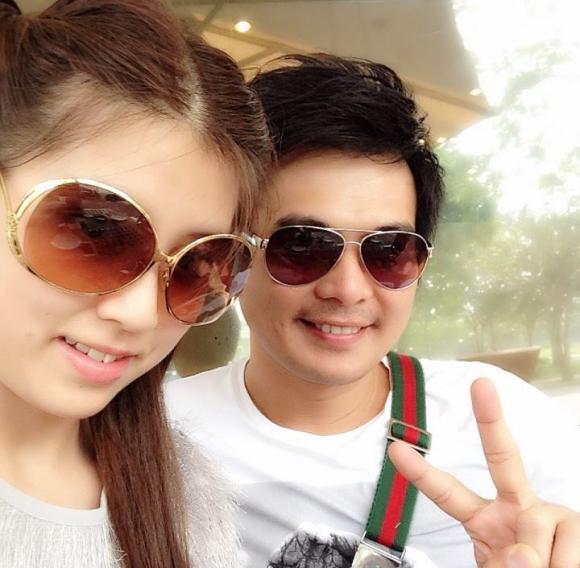 Lâm Hùng, vua nhạc miền Tây Lâm Hùng, vợ Lâm Hùng