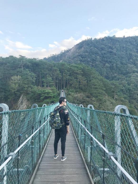 Quang Vinh, Quang Vinh đi du lịch, ca sĩ Quang Vinh