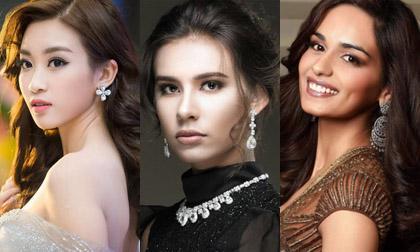 đỗ mỹ linh, miss world 2017, đỗ mỹ linh miss world 2017, Hoa hậu Thế giới 2017