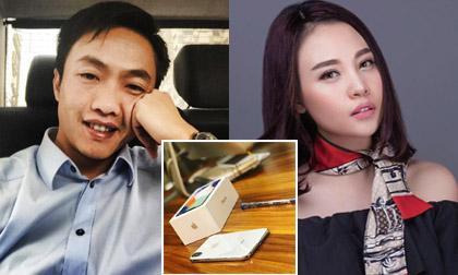 Đàm Thu Trang, cường đô la và đàm thu trang, đàm thu trang hẹn hò cường đô la