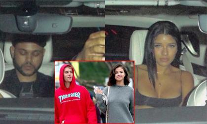 đám cưới bí mật của Justin Bieber,Justin Bieber,Selena Gomez