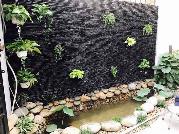 Hồ Quang Hiếu, nhà của Hồ Quang Hiếu, ca sĩ Hồ Quang Hiếu