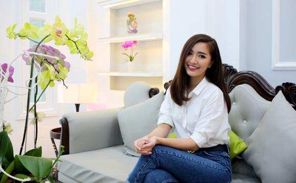 Bích Phương, Ca sĩ Bích Phương, Evie Clinic & Spa