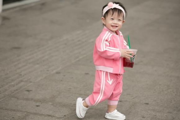Diễm Trang, con gái Diễm Trang, Á hậu Diễm Trang