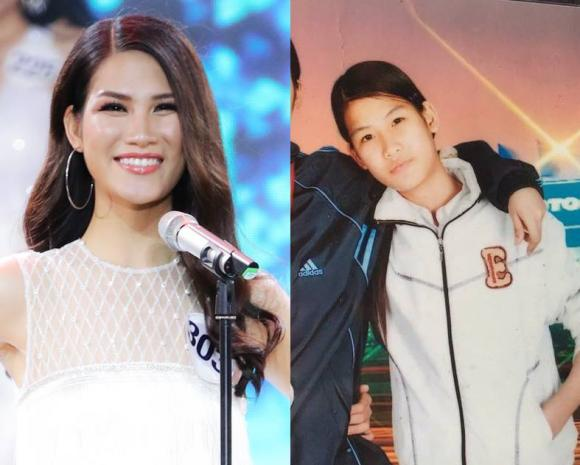 Hoa hậu Hoàn vũ Việt Nam, thí sinh Hoa hậu Hoàn vũ Việt Nam,  Hoa hậu Hoàn vũ Việt Nam 2017