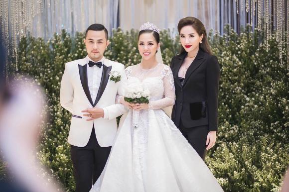 Bảo Thy, anh trai Bảo Thy, chị dâu Bảo Thy , Trang Pilla