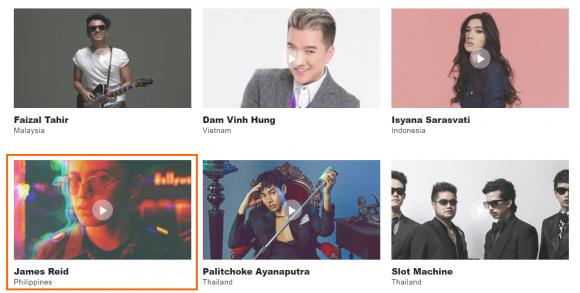Đàm Vĩnh Hưng,Đàm Vĩnh Hưng trượt giải MTV EMA 2017,MTV EMA