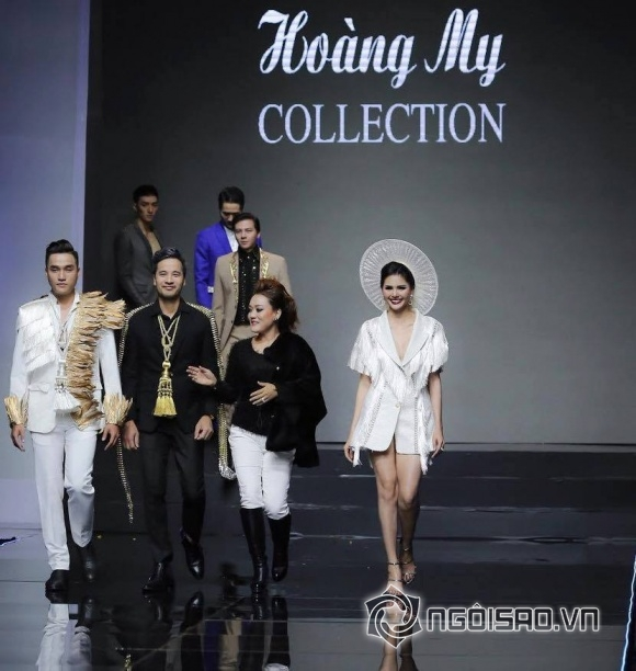 Đoàn Thanh Tài, Hoàng My Collection, NTK Oanh Phan