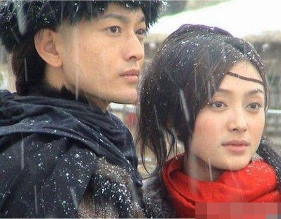 Huỳnh Hiểu Minh, Angela Baby, Tần Lam, vợ chồng Angela Baby - Huỳnh Hiểu Minh