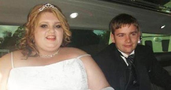 cưới cô dâu béo, cô dâu béo, cô dâu béo lột xác