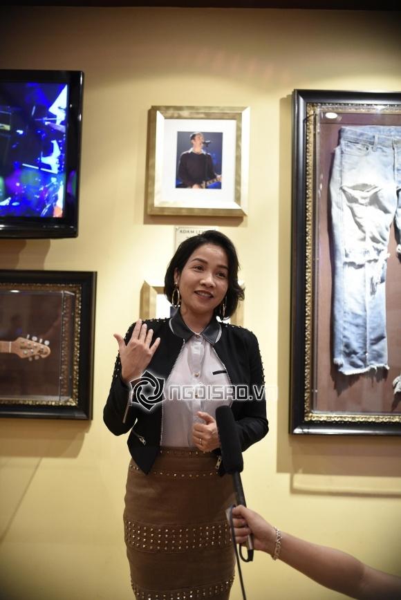 Mỹ Linh,Nguyễn Hải Phong,Phương Uyên,Đức Trí