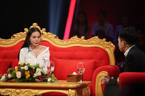 Thủy Tiên, ca sĩ Thủy Tiên, Thủy Tiên Ưng Hoàng Phúc, Thủy Tiên scandal