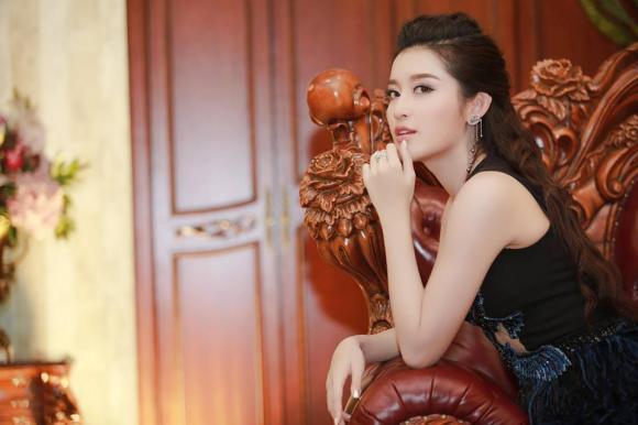 Hoa hậu Thế giới 2017, chung kết Miss World 2017, sao việt ủng hộ Đỗ Mỹ Linh