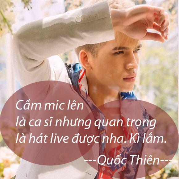 Chi Pu,Thu Minh, Uyên Linh, Hương Tràm, Khánh Linh