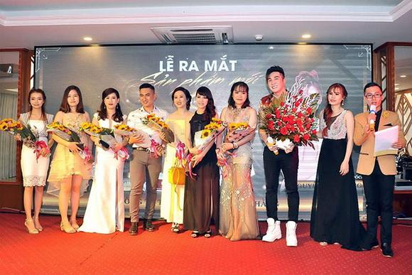 Lâm Chấn Khang, Balla Luta Cosmetics, Hằng Beauty