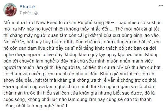Phương Vy idol, Chi Pu, Minh Quân,Lam Trường
