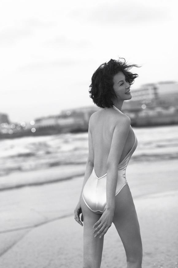 Mc thanh mai,thanh mai quyến rũ,thanh mai diện bikini