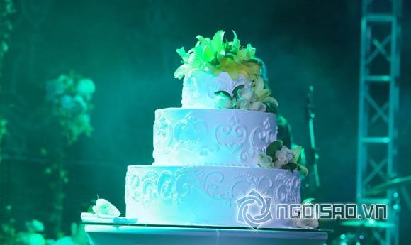 Nhật Thủy, đám cưới Nhật Thủy, Nhật Thủy và ông xã