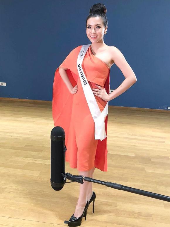 Khánh Phương, Á hậu biển Khánh Phương, Miss Supranational 2017