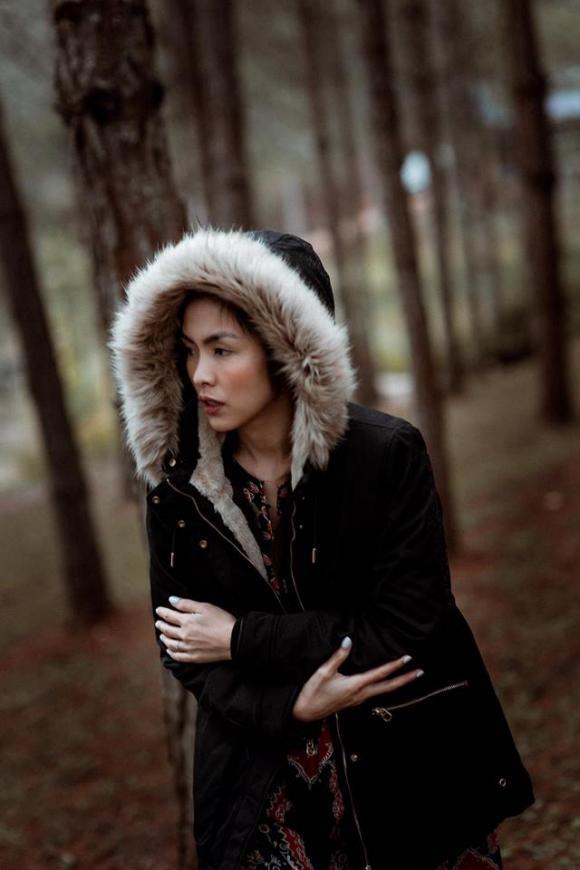 Tăng Thanh Hà trải lòng về ước muốn hiện tại sau 5 năm rời xa showbiz