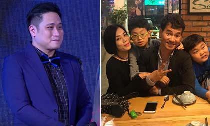 BTV Minh Tiệp, sao Việt, MC Phan Anh, MC Thảo Vân