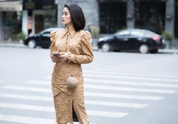 MC Phí Linh, Phí Linh, thời trang MC Phí Linh