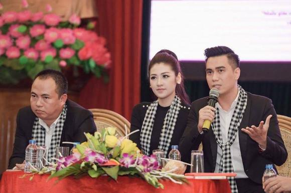 Việt Anh, diễn viên Việt Anh, lông mày của Việt Anh