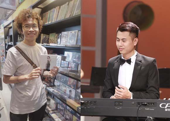 Miu Lê, nhạc sĩ Hải Âu, Dương Cầm, diva Mỹ Linh