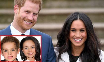Meghan Markle,Victoria Beckham,đám cưới Hoàng gia,Hoàng tử Harry