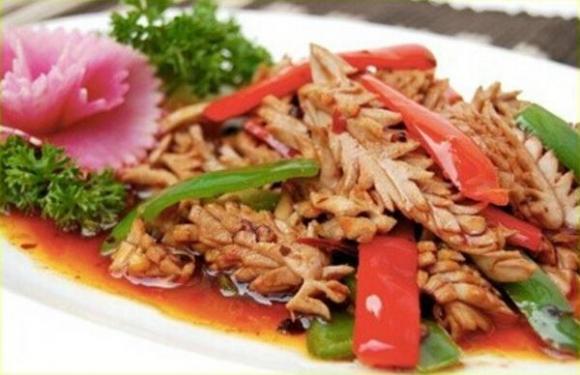 Bí mật của đầu bếp khách sạn năm sao, bí quyết nấu ăn ngon, cách chiên thịt mềm và thơm hơn