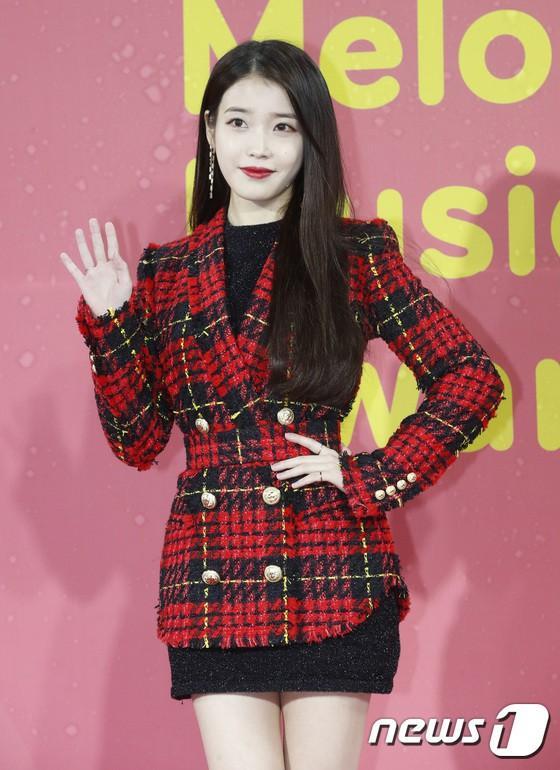 sao hàn, thảm đỏ Melon, Melon Music Awards 2017