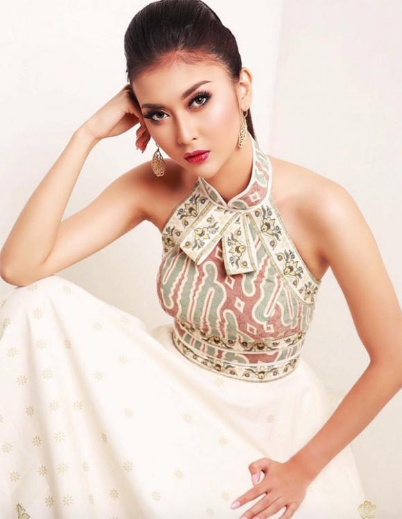 Miss Globe, Miss Universe, Miss World, Miss International, Miss Grand International, Miss Earth, Miss Supranational