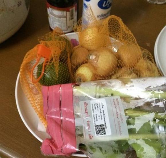 chống lão hóa, thực phẩm chống lão hóa, công thức nấu ăn
