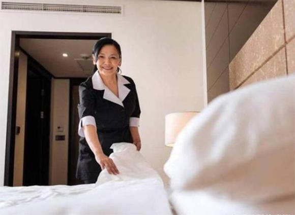 khách sạn, an toàn trong khách sạn, mẹo vặt cuộc sống
