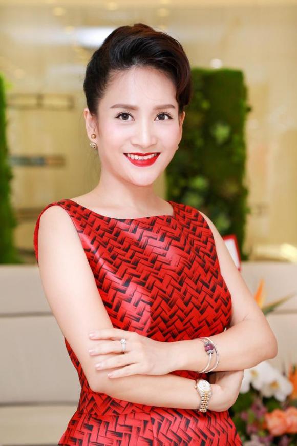Anh Thơ, Bà xã Bình Minh, Bình Minh, Sao Việt