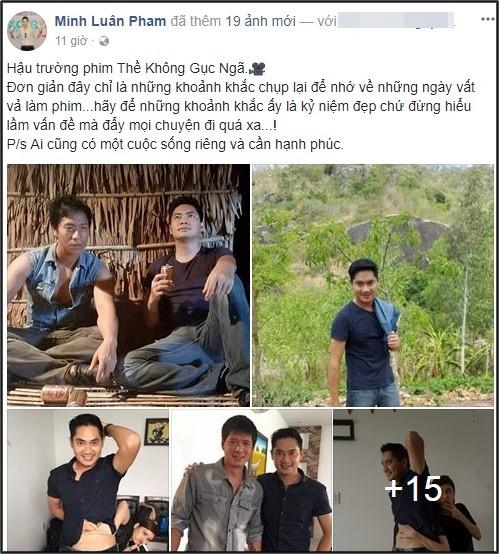 Bình Minh,Trương Quỳnh Anh,Anh Thơ,Minh Luân