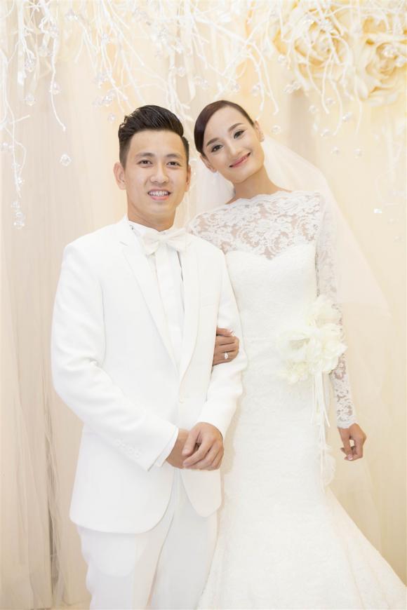 sao Việt, chồng sao Việt, Khởi My và Kelvn Khánh, Hari Won và Trấn Thành, Hồng Phượng và Quốc Cơ, Lê Thúy và Đỗ An
