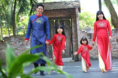 Bình Minh,vợ Bình Minh,Anh Thơ,Trương Quỳnh Anh